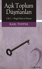 Açık Toplum ve Düşmanları - Hegel'den Marx'a