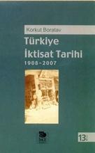 Türkiye İktisat Tarihi 1908-1985